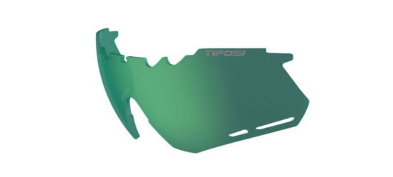 green golf sport lenses