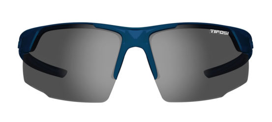Professional golf sunglasses