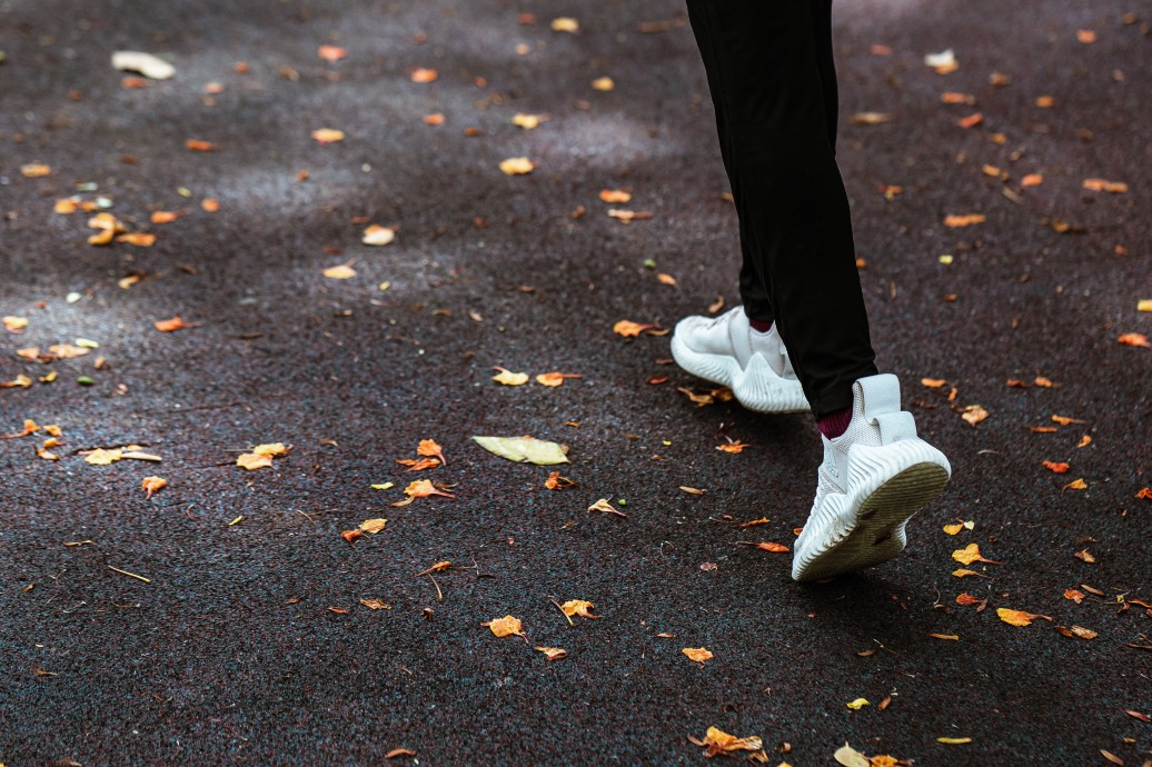10 Fall Essentials for Running Outdoors