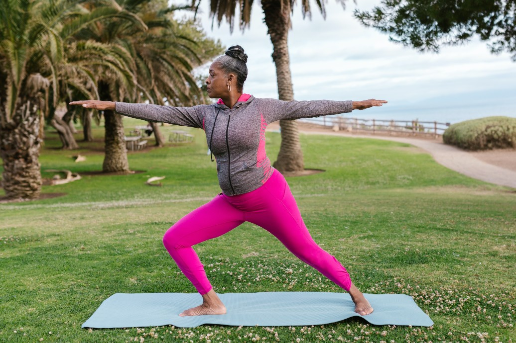Tips for Staying Active in Your Golden Years