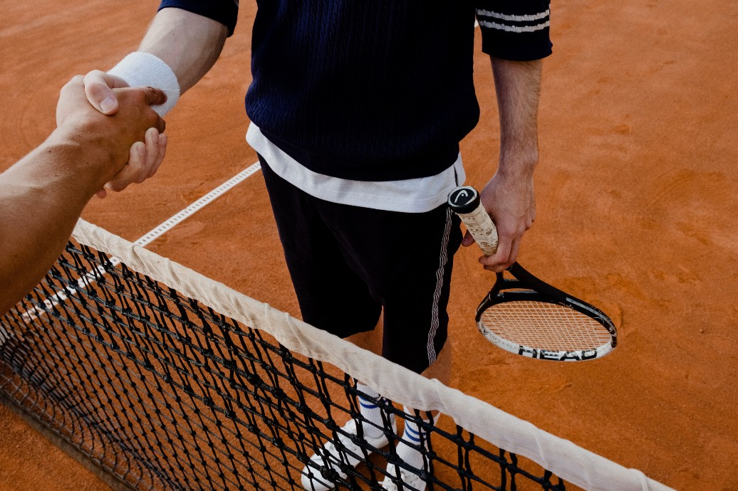 Obscure Rules of Tennis: What Do You Know?