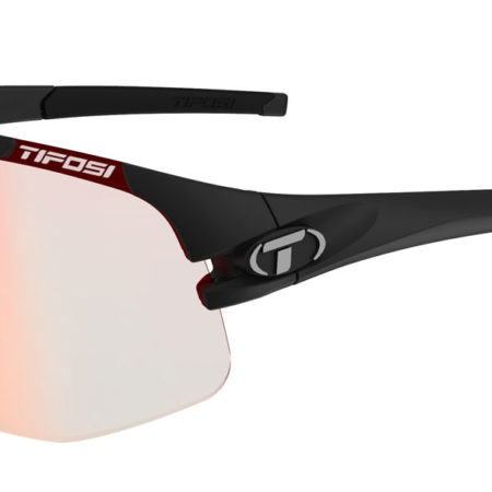 red mirror photochromic cycling sunglasses
