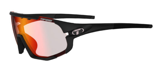 photochromic cycling sunglass