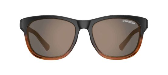 brown sunglasses for active lifestyle