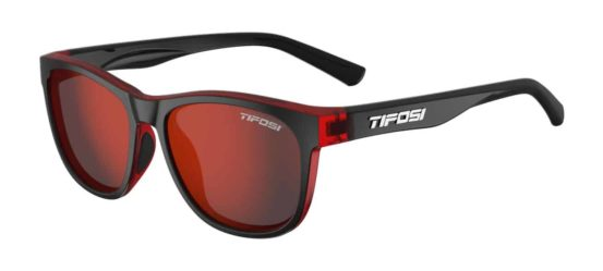 red mirror sunglasses active lifestyle