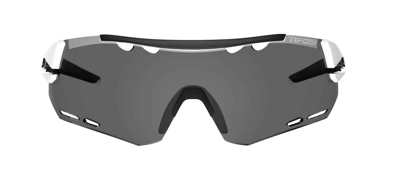 white sunglasses for cyclists