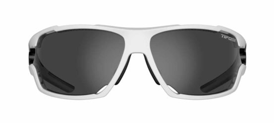 black white full frame sunglasses