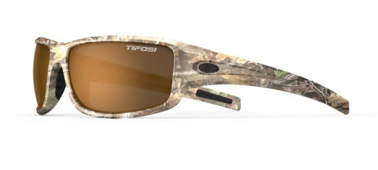 brown camouflage sunglasses