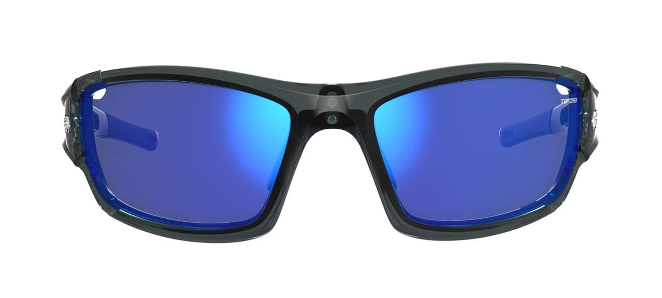 black vented sunglasses