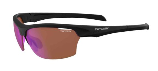 intense red shatterproof sunglasses