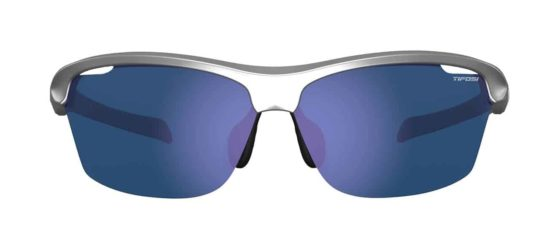 intense blue shatterproof sunglasses