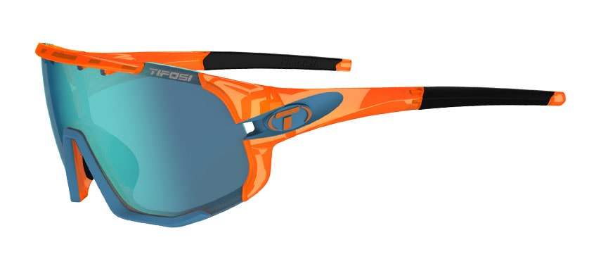 Tifosi Optics Launches New Cycling Sunglasses: Sledge