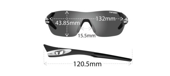 slice cycling eyewear