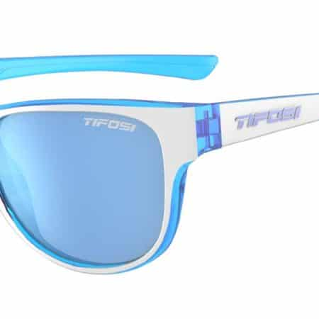 blue fashion sport sunglasses