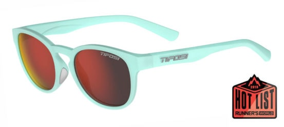 ladies teal sport sunglasses