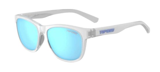 polarized lifestyle frame sunglasses