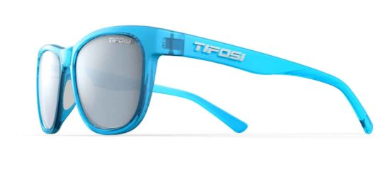 swank crystal blue lifestyle sunglasses