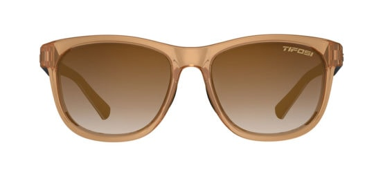 brown colored sunglasses