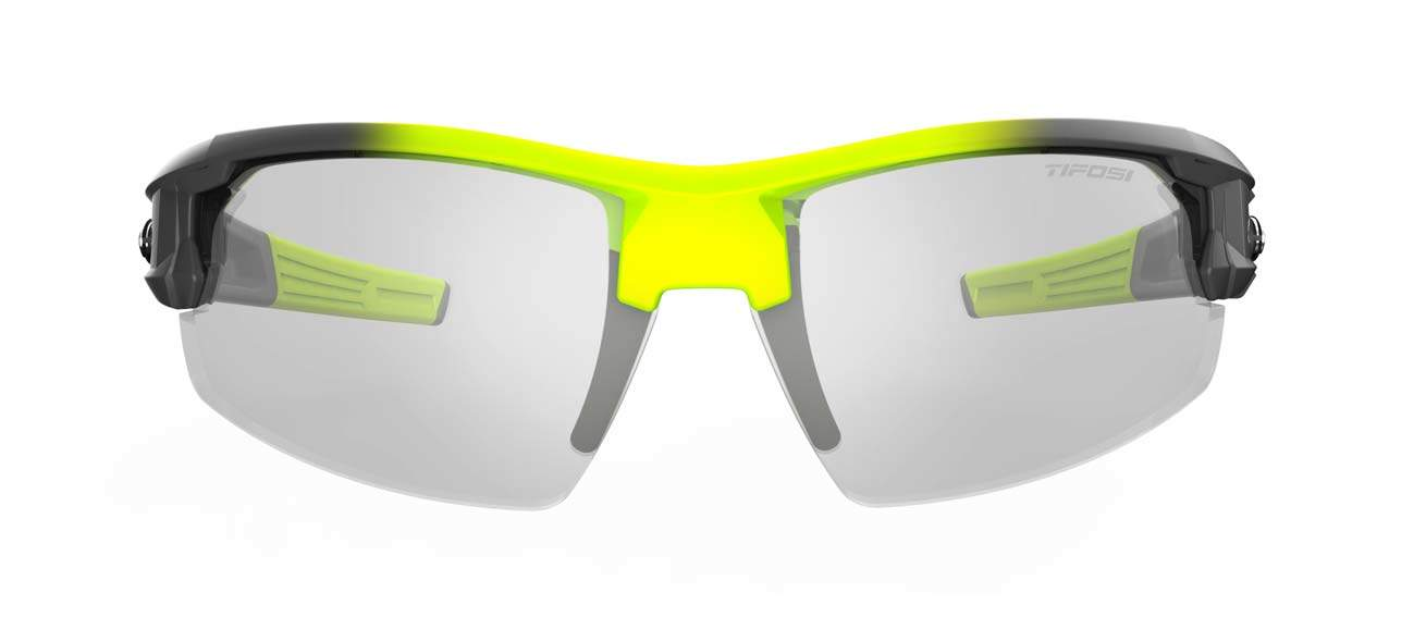 cycling glasses front