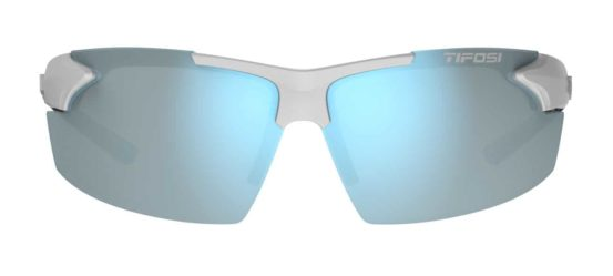 blue lens running sunglasses