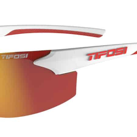 red lens running sunglasses