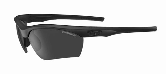 black ballistic tactical sunglasses